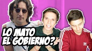 EL ASESINATO DE JOHN LENNON ft. ABOGADO ANALIZA - Pablo Agustin
