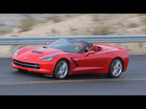 2017 Chevrolet Corvette Stingray Z51 Start Up Exhaust In Depth Review