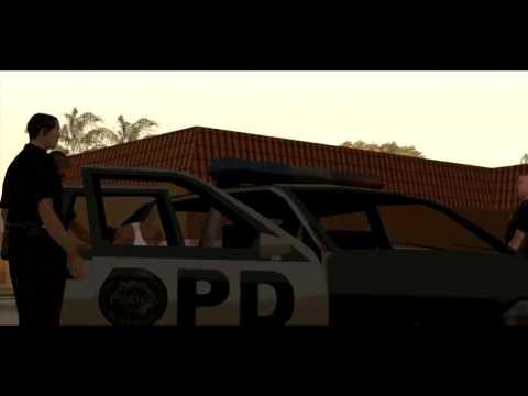 [YTP] Hell naw Officer Tenpenny PT 2