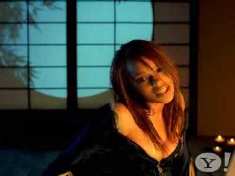 Faith Evans I Love You Music Video 2002