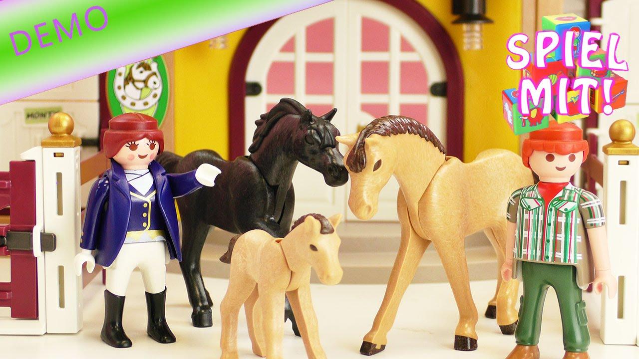 playmobil spiele pferde kostenlos
