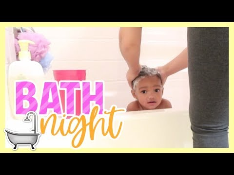 Chicken Fried Steak Recipe & Bath Night! | Daily Vlog