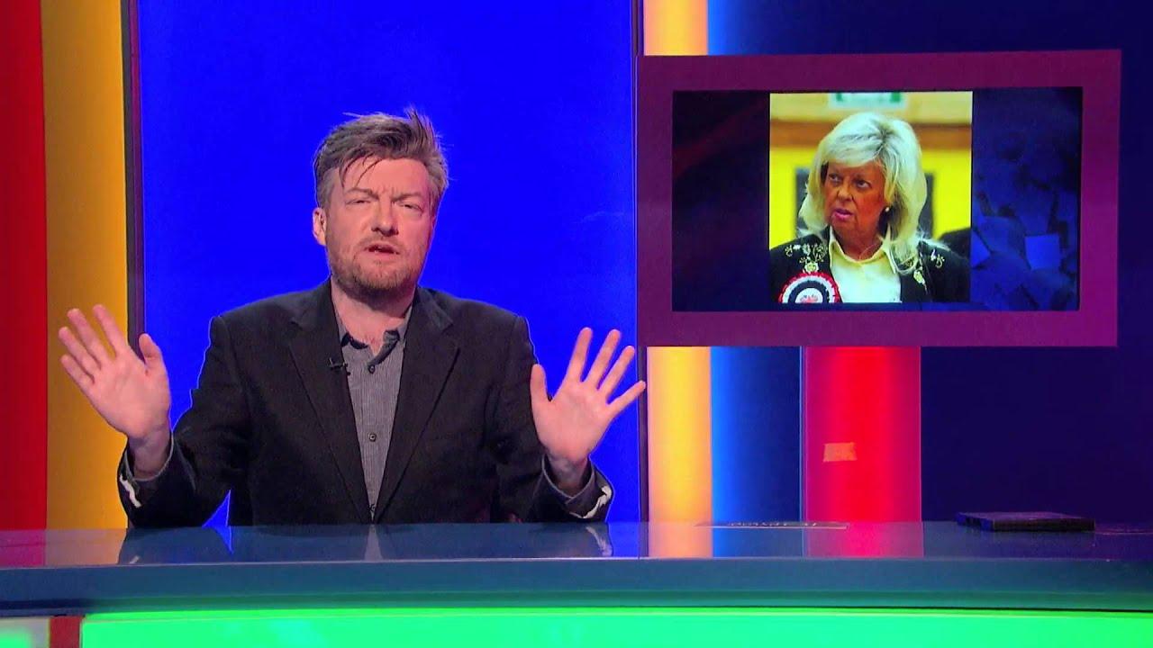 Download 10 O'Clock Live   Political 'C' Change   Channel 4