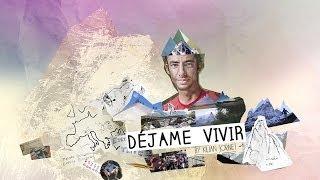Déjame Vivir Trailer