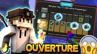 😱 OMG! FortNite Server In Minecraft PvP/Faction [CRACK ON] ✔️