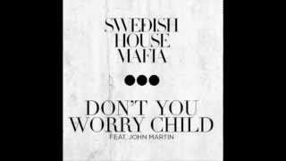 Swedish House Mafia feat. John Martin - Don