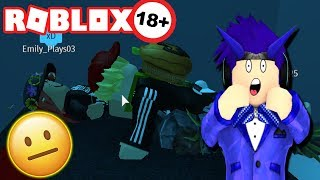 THE GAME MORE DARK AND DISTURBING OF ROBLOX (RUINED CHILDHOOD)