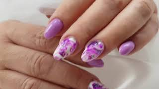 How to Simply Nails DIY nails from Russia