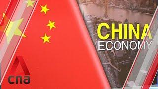 China's Q4 GDP Up 6.5%