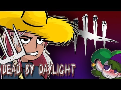 FARMERS ONLY FOR US - Dead By Daylight