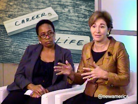 Off Balance At Work? | Breadwinning and Caregiving | New America