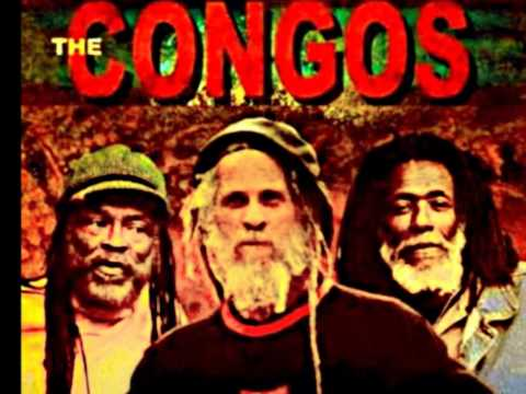 The Congos - Spiritual Organisation
