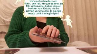 Aşk Falı - Tüm Burçlar İçin 13-19 Mart 2017 - www.onlinefalcilar.com