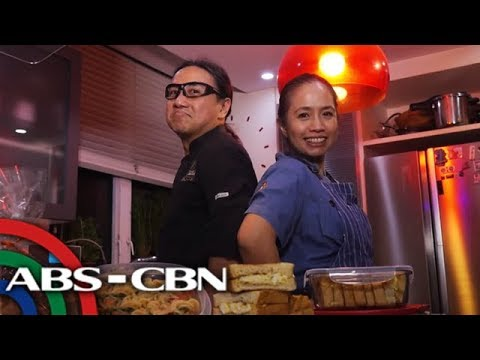Foodie sa Tag-init | Rated K