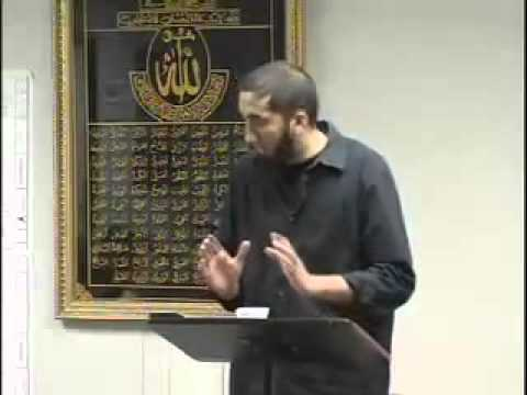 Nouman Ali Khan - The Method for Learning Classical Arabic