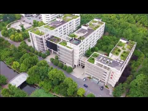 CTGU| China Three Gorges University Drone View| Beautiful CTGU After Lock Down.