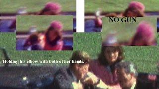 Mandela Effect | JFK Assassination | Proof Jackie Didn