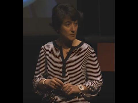 From Saints to Sociopaths: Dopamine and Decisions | Nadine Kabbani | TEDxGeorgeMasonU
