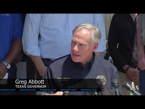 10 dead in Texas School Shooting