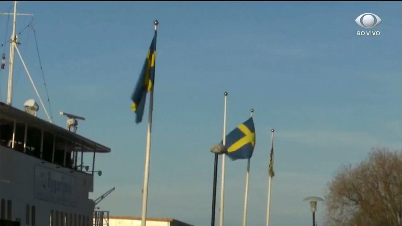 Sem isolamento, estratégia da Suécia para combater a covid-19 dever ser investigada