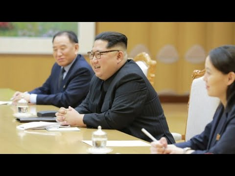 Finland to host US-North Korea talks