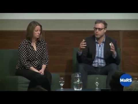 360 panel on venture capital funding – Entrepreneurship 101 2014/15