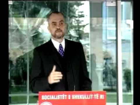 Presidenti i shqiprisë Bamir Topi thotë se zgjedhjet e qershorit janë më të rendësishmet e periudhës demokratike të vendit