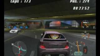 Top Gear RPM Tuning Xbox Gameplay