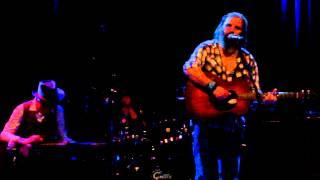 Steve Earle - Ft. Worth Blues 4-26-12