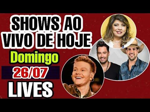 lives-de-hoje-(domingo-26/07/2020)---shows-ao-vivo-agora-só-as-melhores-veja-quem-faz-shows-hoje