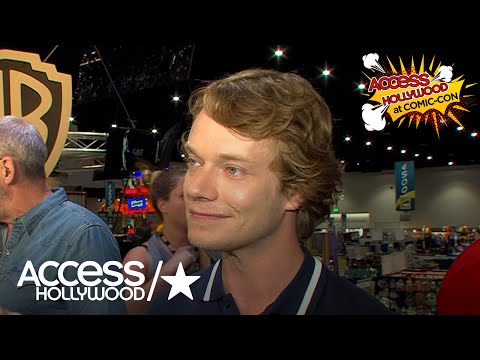 'Game Of Thrones' At ComicCon: Alfie Allen On Theon Being 'An EverEvolving Character'