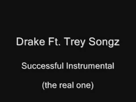 Drake  Successful Instrumental