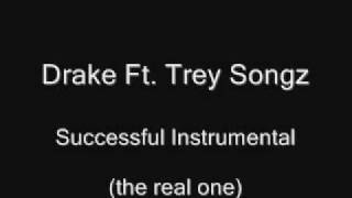 Drake - Successful Instrumental