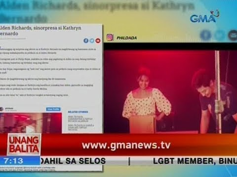 UB: Articles from GMA News Online (www.gmanews.tv)