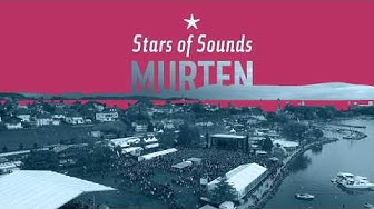 Stars of Sounds Murten 2018