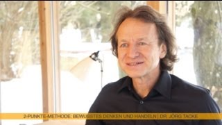 Informationen zur 2 Punkt Methode u. Quantenheilung - Dr. Jörg Tacke