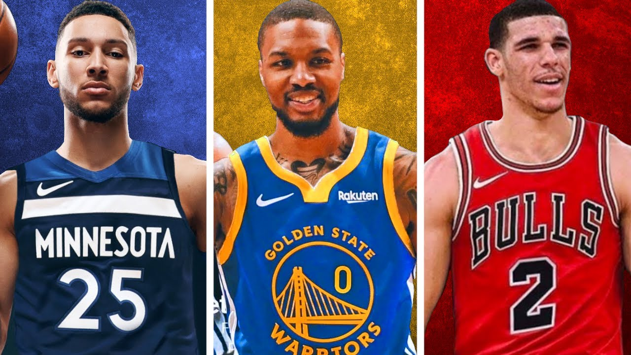 5 NBA STARS That NEED to be Traded in the 2021 NBA Off-Season