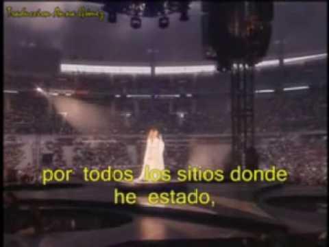 Celine Dion: Au Coeur du Stade