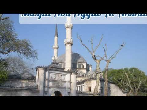Umroh Plus Turkey Februari 2020.
