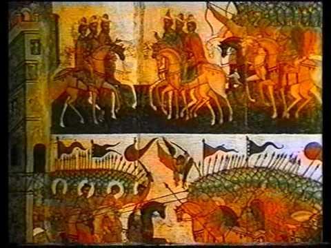 Происхождение мордовского народа
