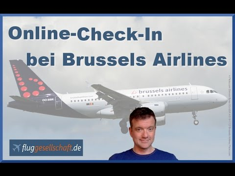 Brussels Airlines is Belgium's national carrier and operates flights between Brussels and Europe, Africa and the United States.