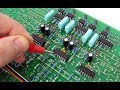 How To Repair Electronics For Dummies Part 2