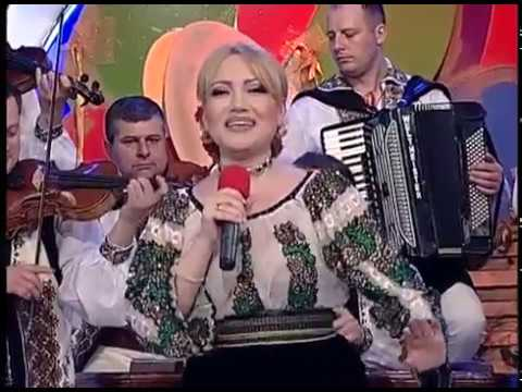 Adriana Ochisanu - Cand aud can'sat ii joc