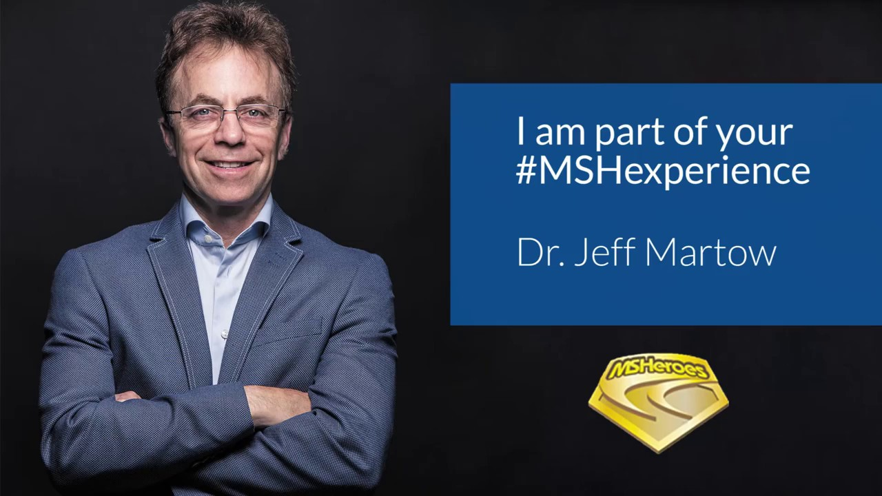 Dr  Jeff Martow - Ophthalmology