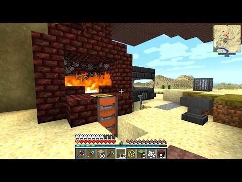 Minecraft - HermitPack #8: Ore Generation