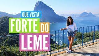 FORTE do LEME | Pelo Rio Blog