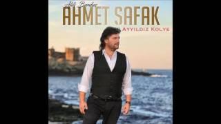 Ahmet Şafak-Ayyıldız Kolye