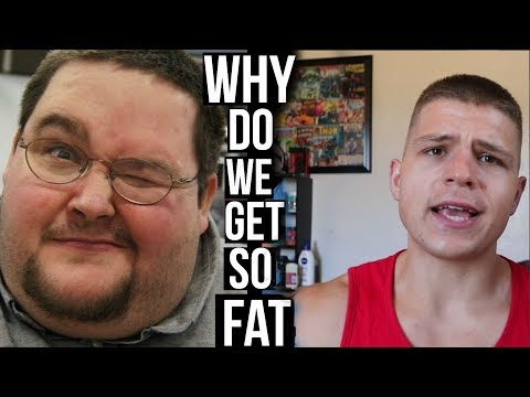 Why Did I Let Myself Get So Fat? (Boogie2988 Response)