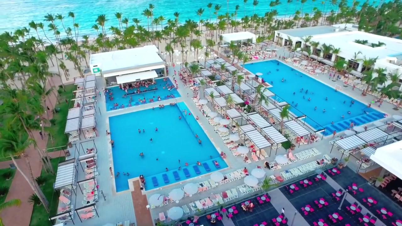 Hotel Riu Bambu | All Inclusive Family Hotel in Punta Cana