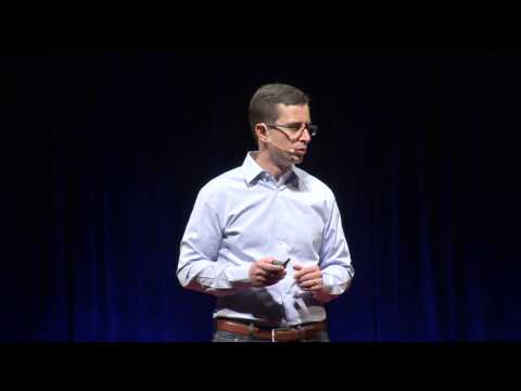How to Ask Better Questions | Mike Vaughan | TEDxMileHigh